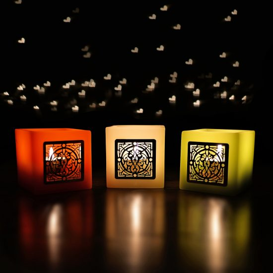 Candle Collection