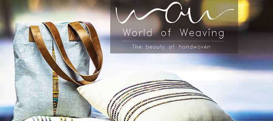 World of Weaving
