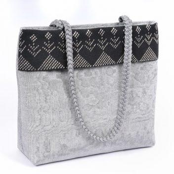Noura Mossallem Tally bag