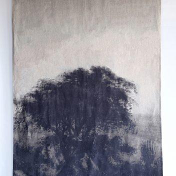 Euphorbia Tree Panel Print 230x150