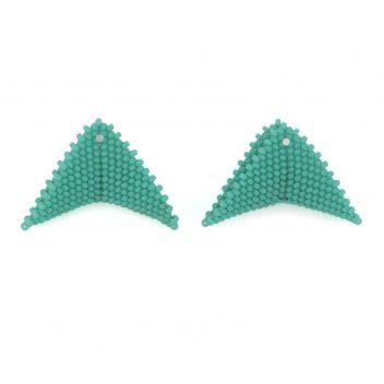Grace Jones Earrings