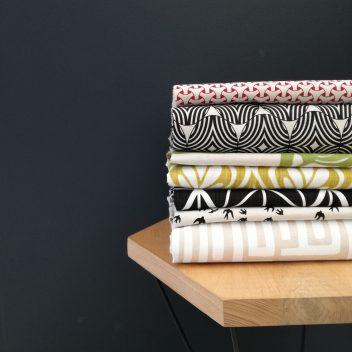 Indigi Designs Yardage for Upholstery