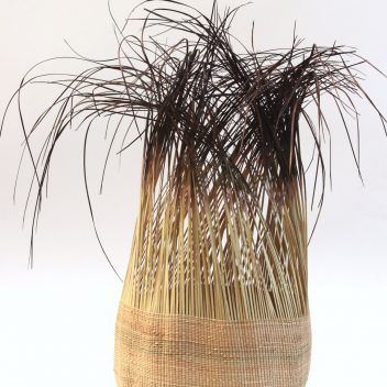 Kalahari Grass Basket