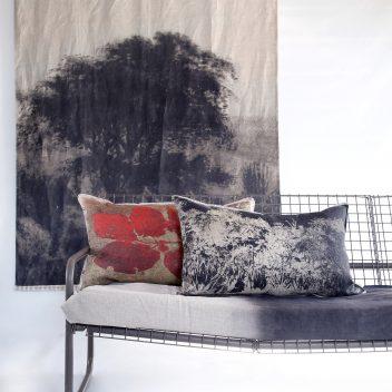 Mielieland Cushion Print