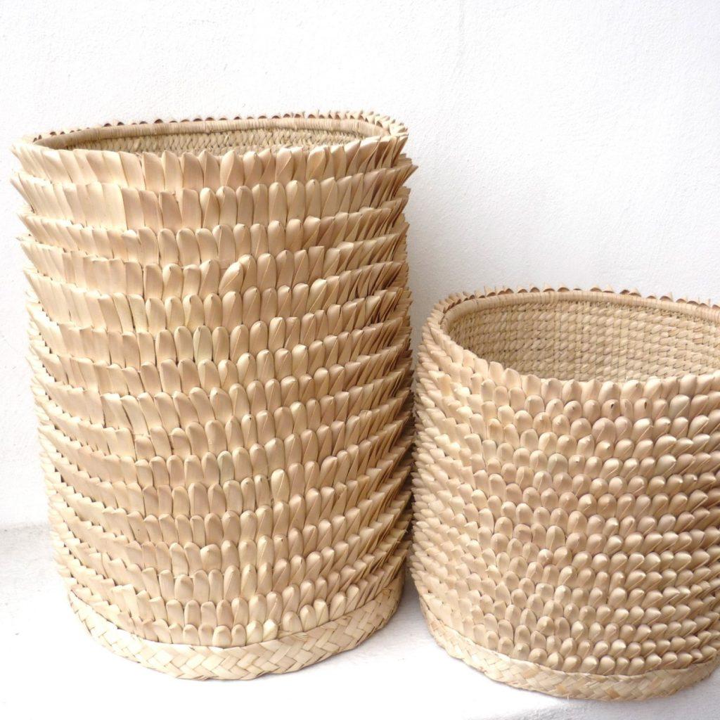 South African Baskets: Design Afrika South Africa
