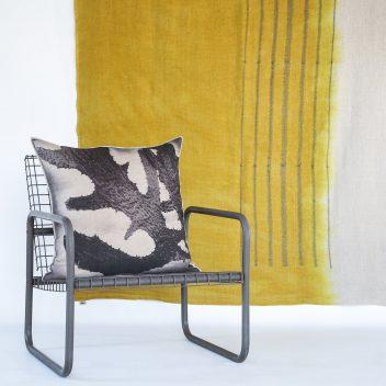 Radiata Cushion - Printed