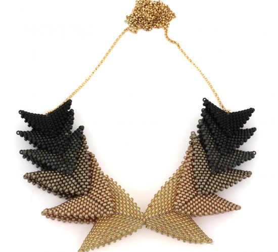 Thousand Hills Necklace