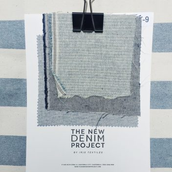 The New Denim Project