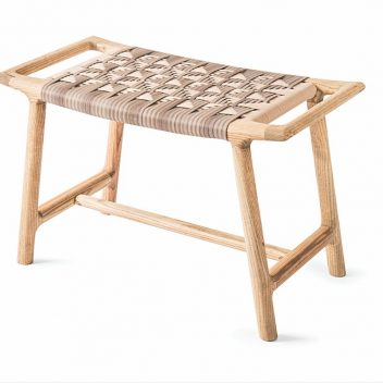 Vogel Homeware - Foot Stool