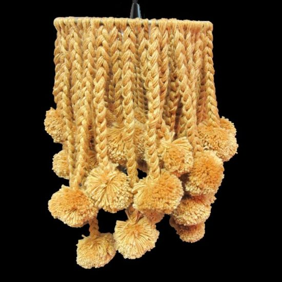 Handmade - Boho lampshades