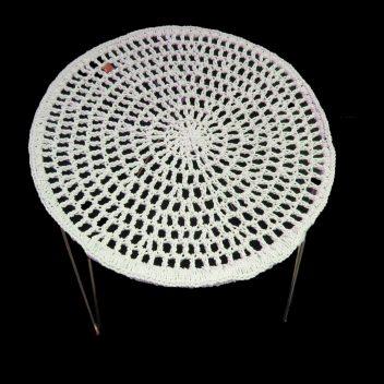 Handmade - Round Comfort Chairs