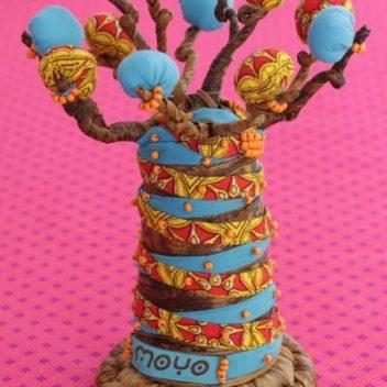 Moyo Baobab Trees