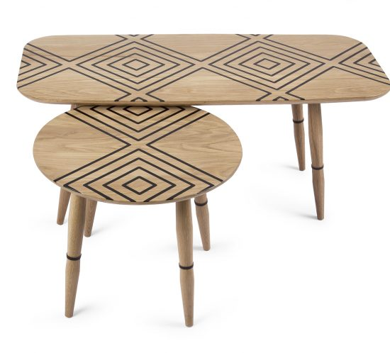Saks Corner - Umuntu coffee table