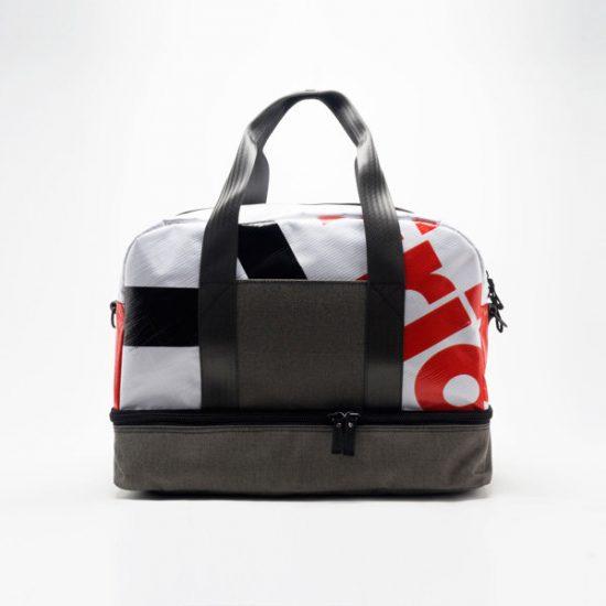 WasteStudio WEEKENDER carry-on bag