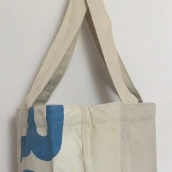 MORE THAN SHELTERS Beach Tote Bag