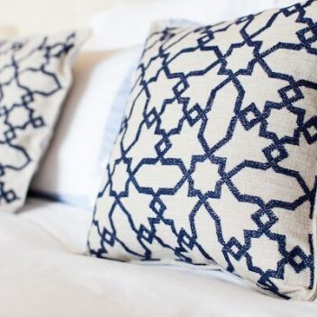 SEP Jordan - Cushion Covers