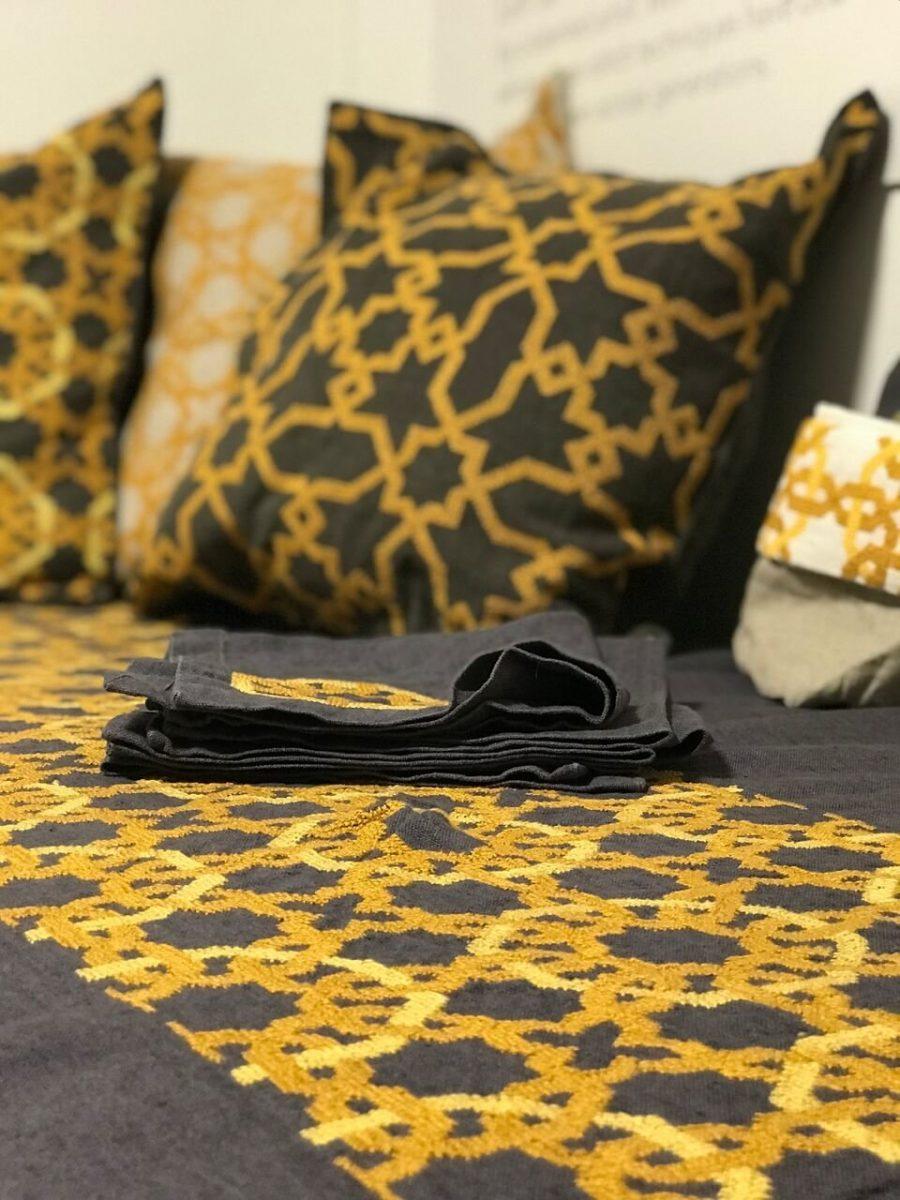 15a62c54d19 SEP Jordan - Putrajaya Tablecloth - Linking Maker and Market