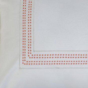 MALAIKA LINENS Shashiko - Sheet - Duvet - PC