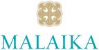 Malaika Linens - logo