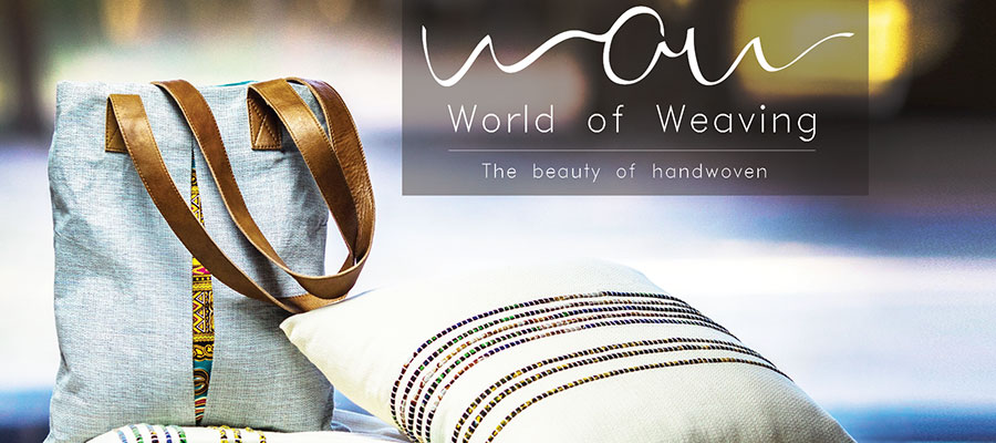 World of Weaving