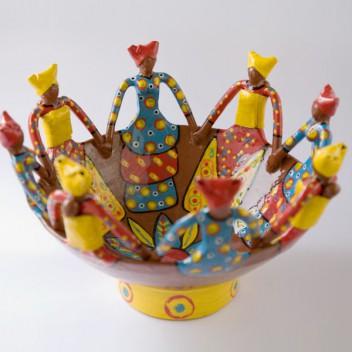 Zizamele Ceramics