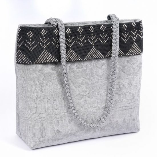 Noura Mossallem Tally bag