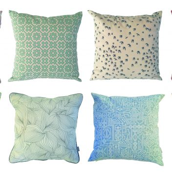 Indigi Designs Cushion Covers