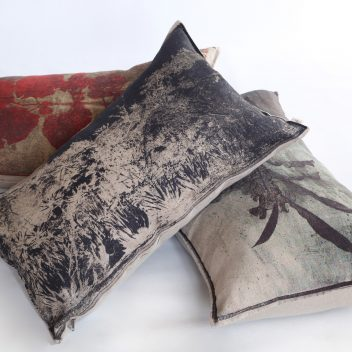 Mielieland Cushion Print