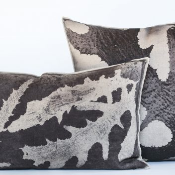 Radiata Cushion - Printed