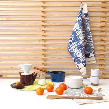 Skinny laMinx - Kitchenware