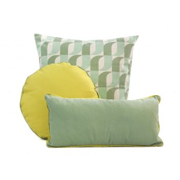 Skinny laMinx - Patterned and Colour Pop Pillows