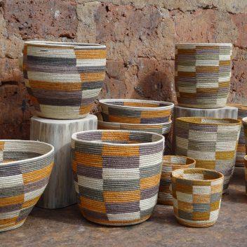 Bwindi Baskets
