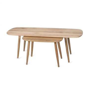 SAKS CLASSIC COFFEE TABLES
