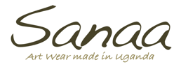 Sanaa art wear made in Uganda