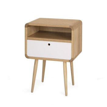 THE MARGOT BEDSIDE TABLE