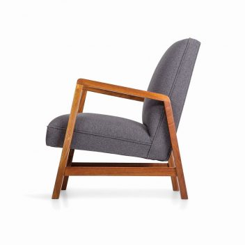 THE SAKS CLARKE CHAIR