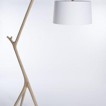 Meyer von Wielligh - Umthi Hanging Lamp in Ash