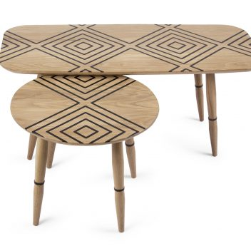 UMUNTU BOOGIE COFFEE TABLES