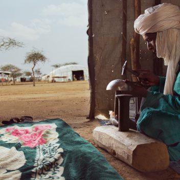 Afrika Tiss
