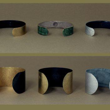 Afrika Tiss - Hammered Jewelry