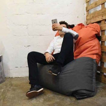WasteStudio BeanBAG