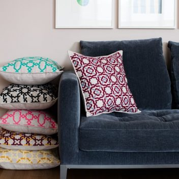 SEP Jordan - Cushion Covers