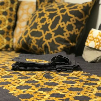 SEP Jordan - Putrajaya Tablecloth