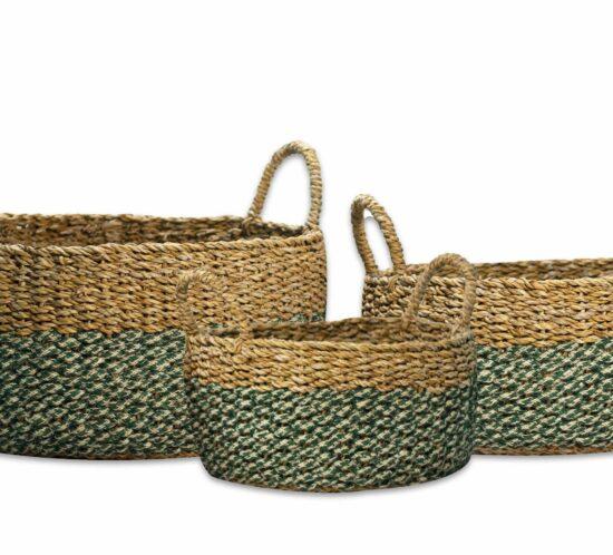 Artisan Creations - Baskets