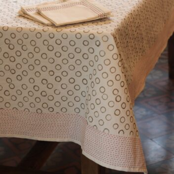 BaSE- Tablecloth