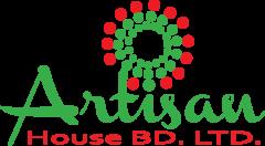ARTISAN HOUSE - Logo