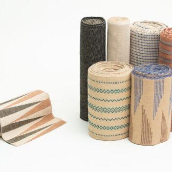 Mony Jute - Fabrics