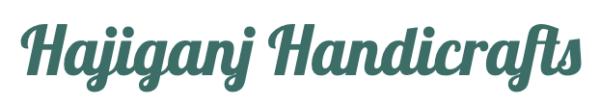hajiganj handicrafts logo