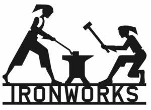 IronWorks Logo