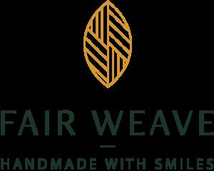 FAIR WEAVE - Logo